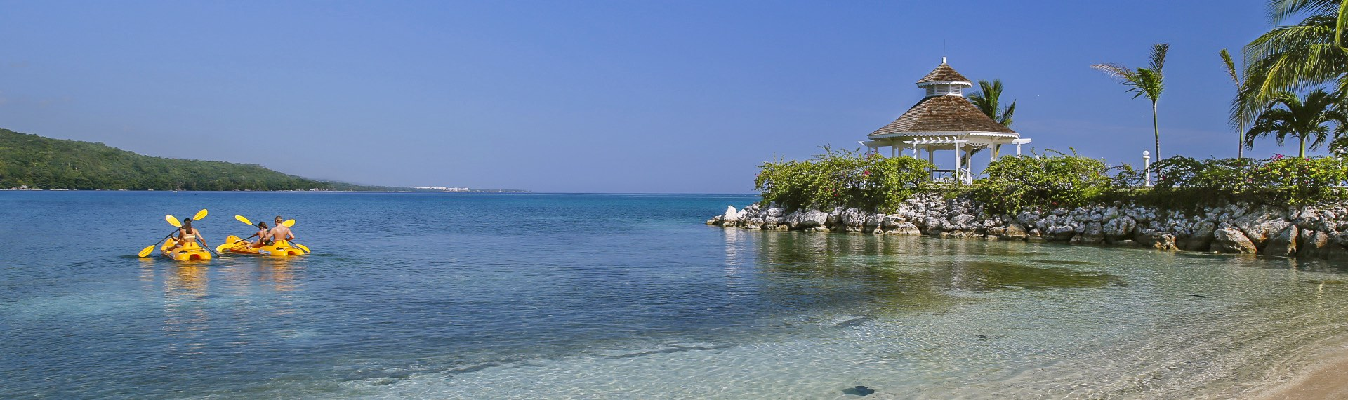 Vacations, Beachside Jog, Surf, Paddling, Kayaking, Aqua Spinning, stay fit