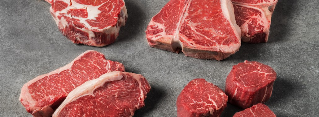 Pick your piece of Certified Angus Beef