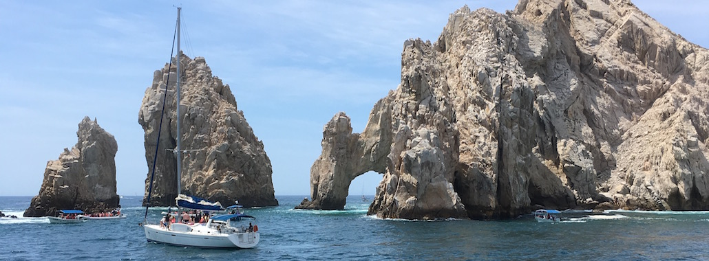 72 hours in the paradise of Los Cabos and all the things to do in this beautiful destination