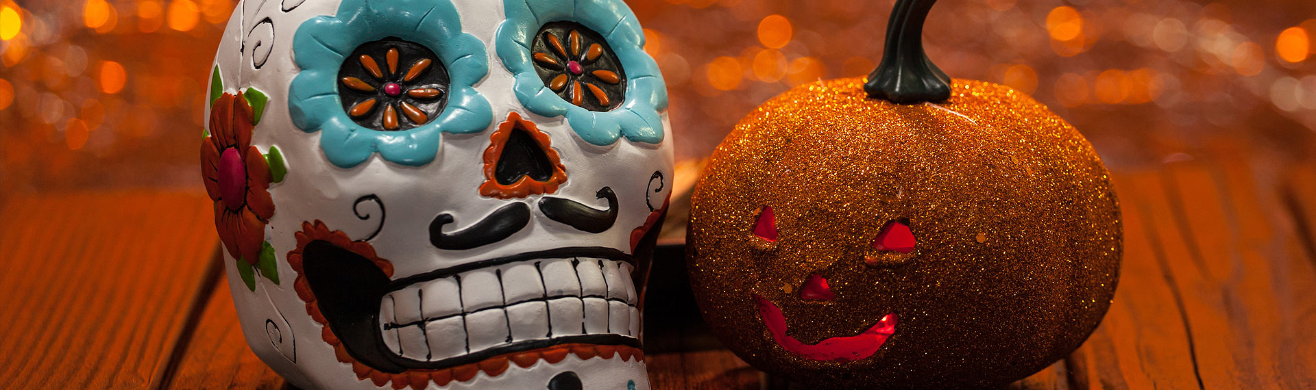 Day of the dead in Mexico, tradition to enjoy in your Caribbean family vacation
