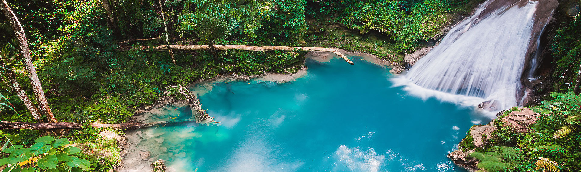 Know Amazing Waterfalls of Ocho Rios in Jamaica