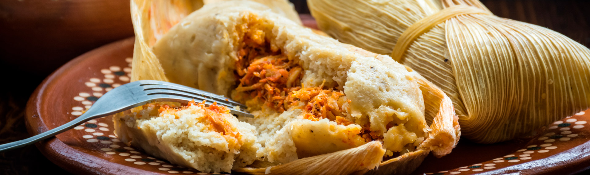 Mexican Tamales, an exquisite tradition