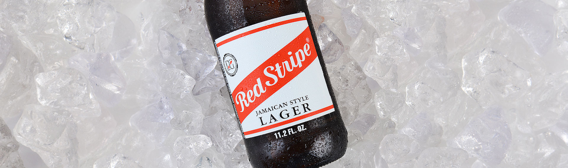 Red Stripe Jamaican Beer