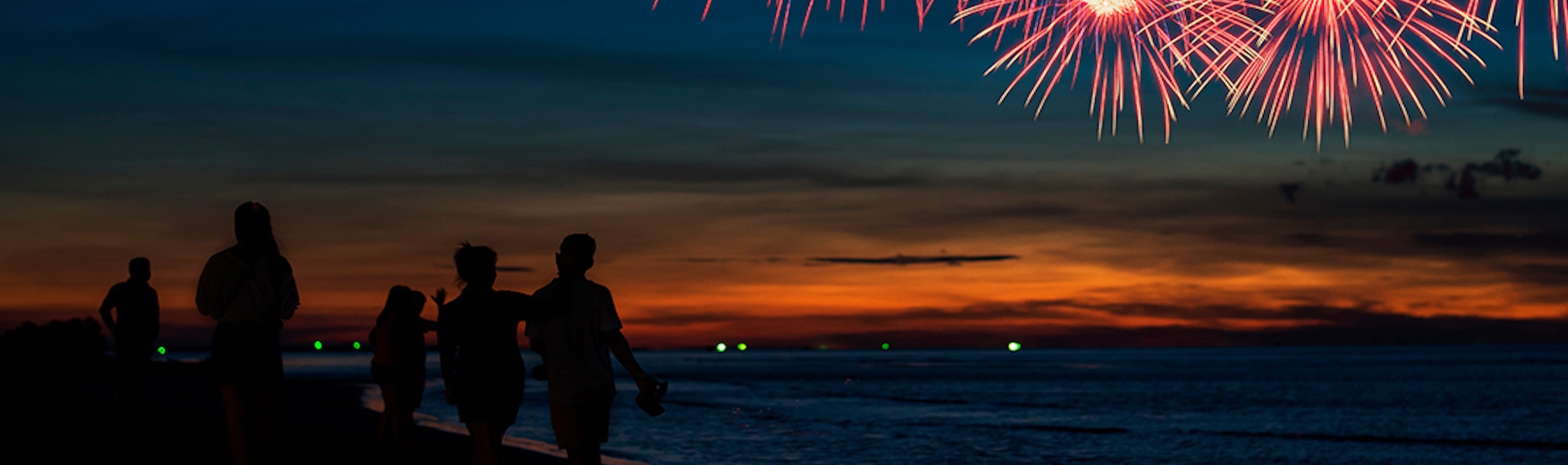 Know the quirky ways to celebrate the New Year's in the Caribbean