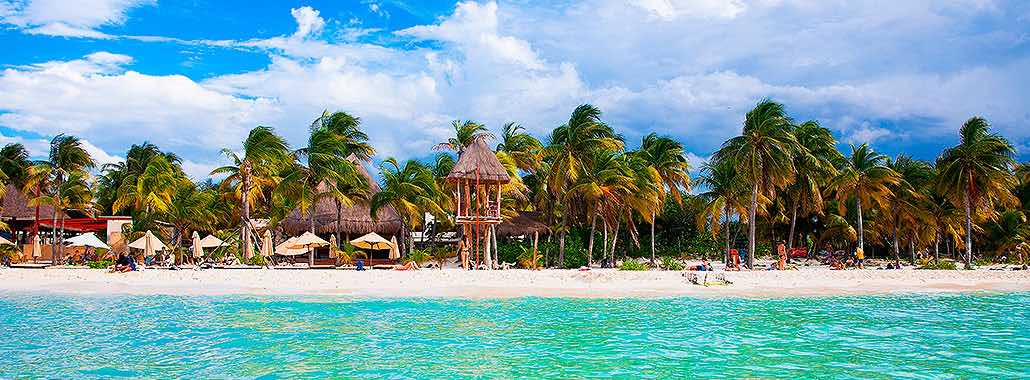 Mayan Goddess Ixchel, Isla Mujeres, history of Isla Mujeres, Mexican Caribbean, ferry terminal on Isla Mujeres, beautiful beaches