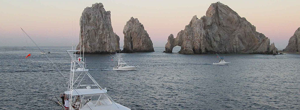 Beautiful picture of Los Cabos