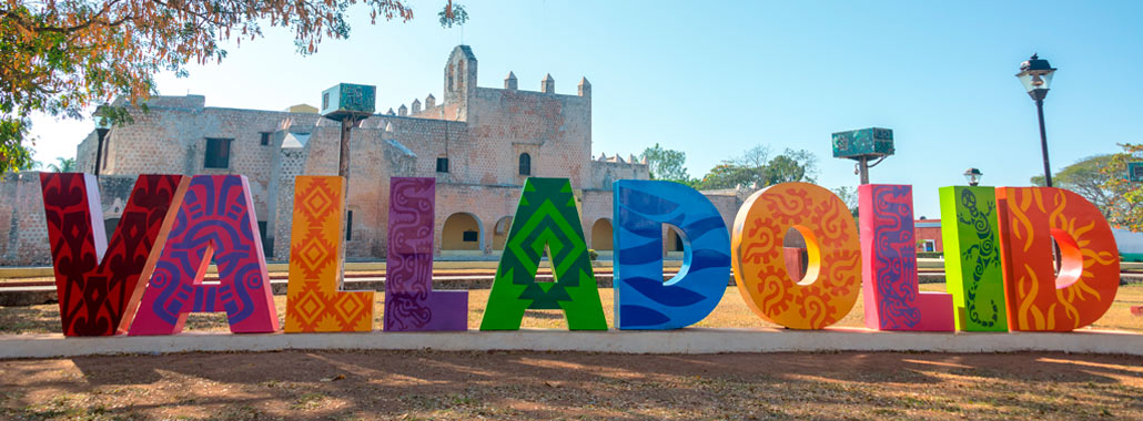 Visit Valladolid Mexico and live Unforgettable moments