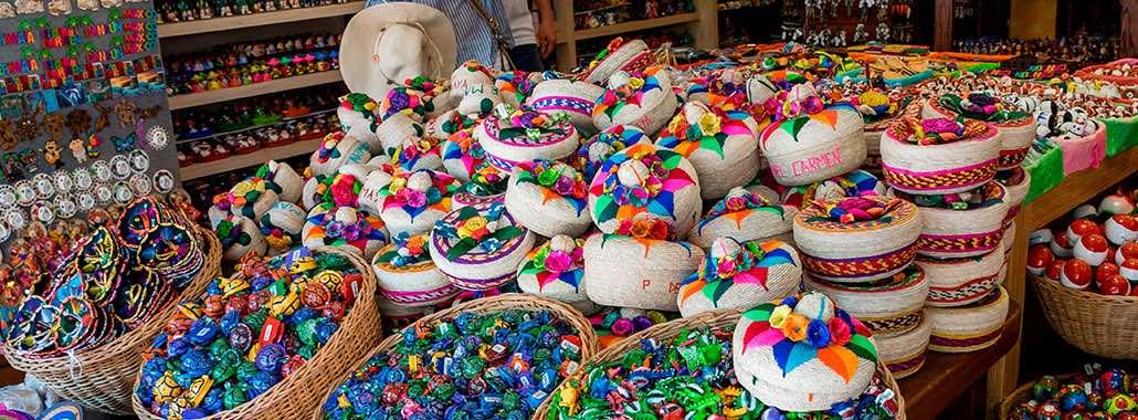 Mexican handcrafts
