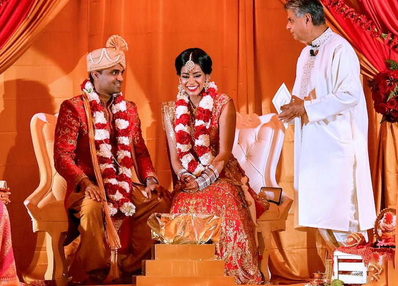 Celebrate your Indian wedding in Cancun
