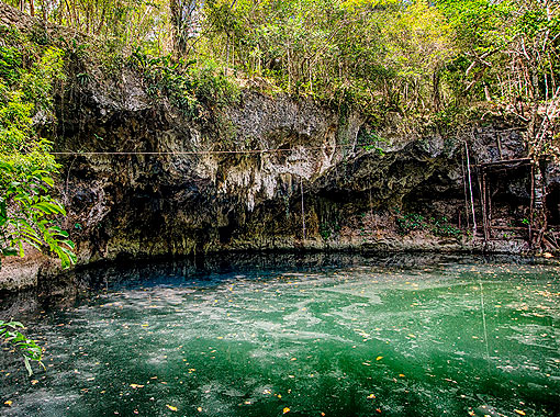 Mexican Caribbean, Ruta de los Cenotes, Cancun cenotes photos, Cancun landsacapes, Cenotes photos