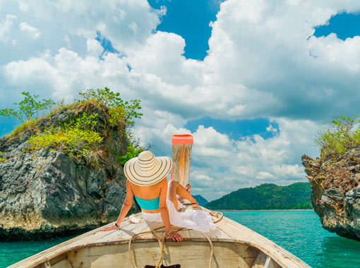 Do's and dont's of solo Travel