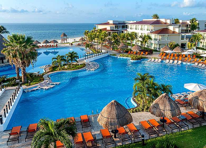 Best things to do in Cancun Spring Break